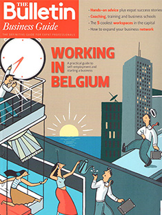 couv-the-bulletin-2013-thelibrary-brussels-coworking-private-offices-meeting-rooms