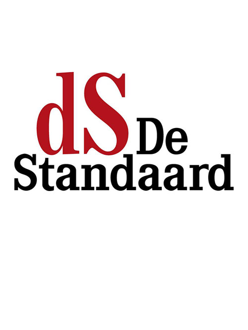 The library - de standaard